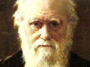 Дарвин: эволюция любви от примата к мужчине