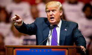 Трамп сравнил избирательную систему США с порочной женщиной