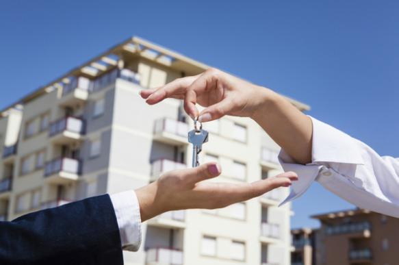 Ипотека без первого взноса доступна только в трети ЖК
