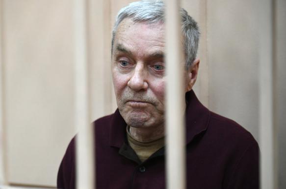Отца полковника Захарченко приговорили к четырем кодам колонии
