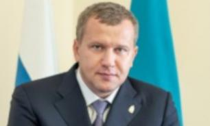 В Кремле подтвердили, что врио губернатора Астрахани ушел в отставку добровольно