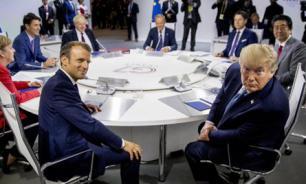Песков: Кремль не получал приглашение на G7 от Трампа