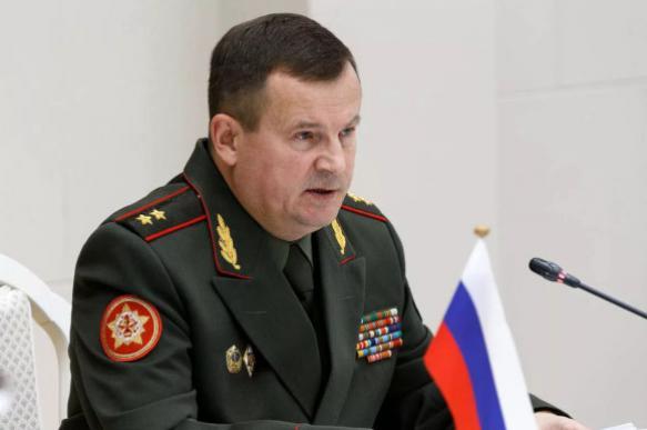 В Белоруссии приняты меры по  усилению охраны границы с Литвой