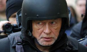 """В """"Бутырке"""" посчитали, что доцент Соколов склонен к суициду"""