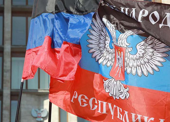 """Политолог Золотарев: """"При Порошенко Донбасс выдавливали с Украины"""""""