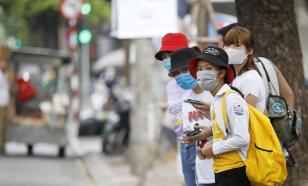 Больше 15 тысяч вьетнамцев отправлены на карантин из-за COVID