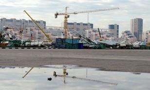 Эксперты перечислили регионы с дефицитом новостроек