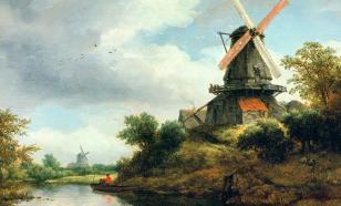 Голландская живопись: история, тайны мастерства и скрытый смысл