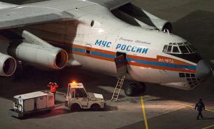 Багаж россиян доставлен в Москву из Египта