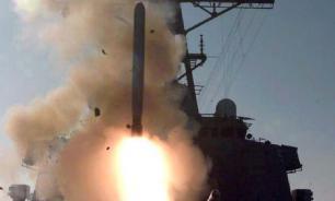 Рынок понял, зачем бомбили Сирию. Нефть растет