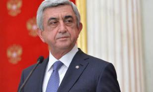 Митинги в Армении: первые результаты. Но не последние?