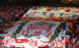 """Игроки """"Ливерпуля"""" почтили память погибших в трагедии """"Хиллсборо"""""""