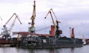 До эстонцев дошло: транзит из Китая без России не получится