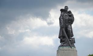 Германия выделит 9 млн евро на памятники советским воинам