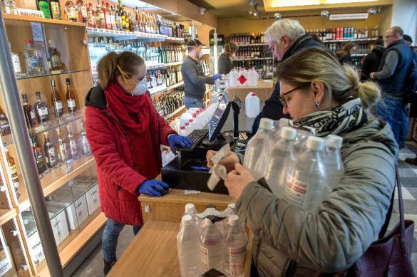 В России могут усилить меры по борьбе с коронавирусом