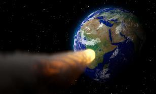 """Огромный астероид сегодня пролетит """"неподалеку"""" от Земли"""