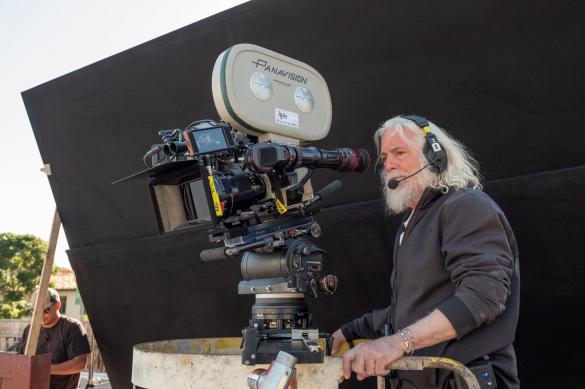 В Голливуде применят ИИ для производства фильмов