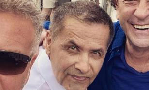 Поклонники Расторгуева считают, что певец смертельно болен