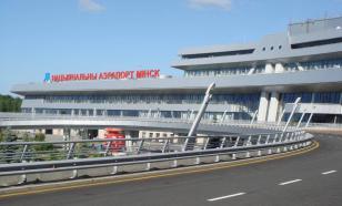 Загадка дня: зачем в Минск прилетел самолёт ФСБ России?