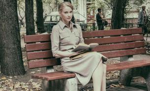 Ходченкова отказывается от съёмок в Голливуде ради карьеры в России