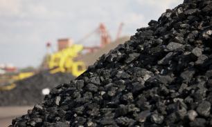 Эксперты отметили рост экспорта российского угля на Украину