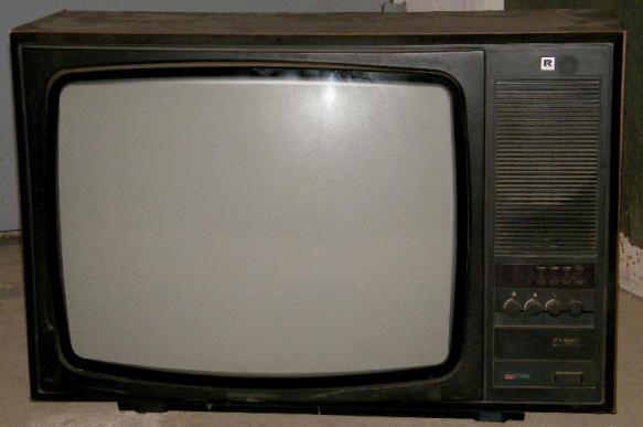 Двухлетний ребёнок погиб под телевизором в Бурятии