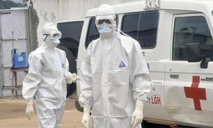 В Нидерландах резко выросло число инцидентов коронавируса