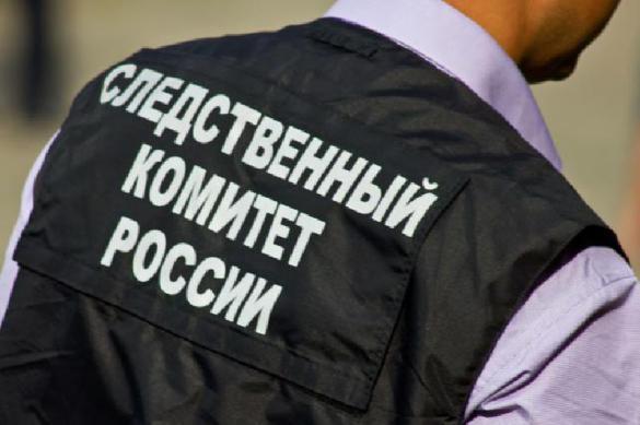 В Курске задержали женщину за убийство собственного больного ребенка