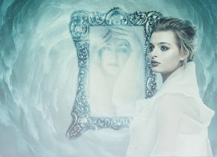 В Германии создали самое тонкое в мире зеркало