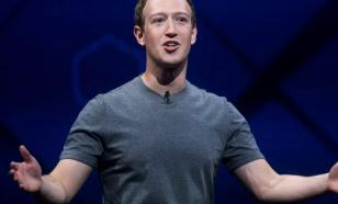 Названа причина продажи Instagram Марку Цукербергу