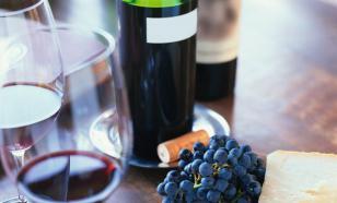 Сыр и красное вино могут снизить риск болезни Альцгеймера