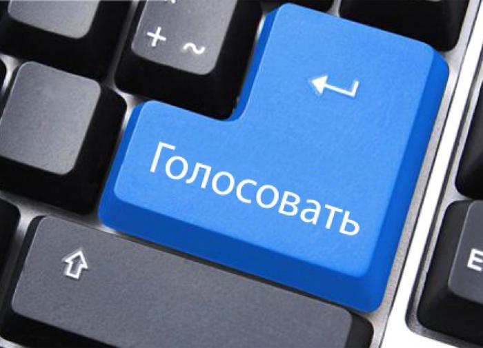 На сервис по наблюдению за онлайн-выборами совершили более ста атак