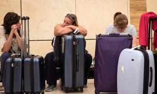 Россиянам предложили аннулировать путевки в Турцию