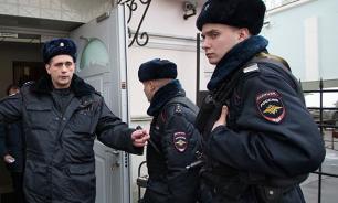 В Назрани около 100 человек похитили из морга тело убитого боевика