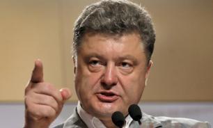 Так пусть он не достанется никому: Порошенко рассказал, что делать с Крымом