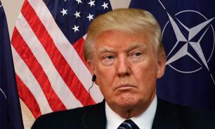 СМИ: на саммите НАТО из-за Трампа отказались от обсуждения России