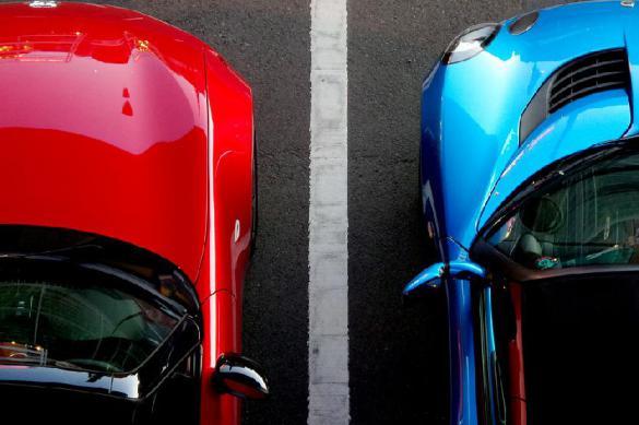 Россиян начнут штрафовать за неправильную парковку в каждом дворе
