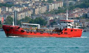 Флот Мальты взял под контроль захваченное беженцами судно