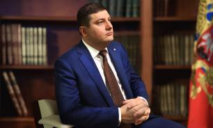 Тер-Оганов: участие МСБ в тендерах усилит экономику России