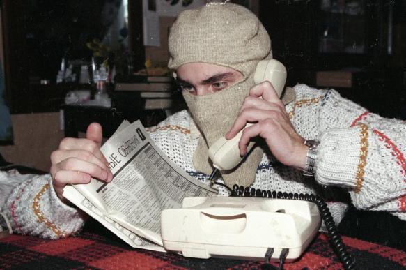 """На Дальнем Востоке снова """"резвится"""" телефонный минер"""
