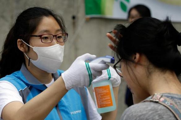 Японский футбольный клуб отменил продажи билетов из-за коронавируса