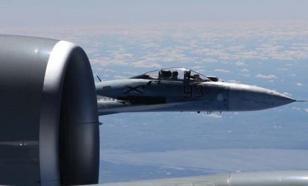 Перехваты самолетов НАТО могут закончиться войной