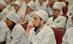 В Петербурге создадут цифрового помощника для педагогов медвуза