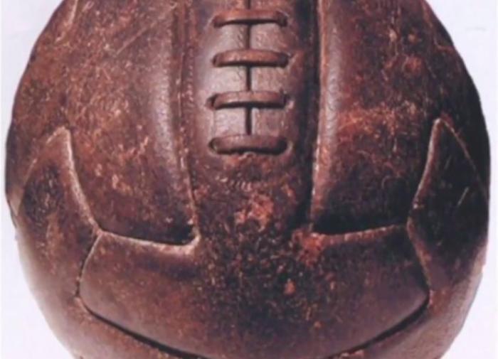 В Китае обнаружили мячи возрастом 3000 лет