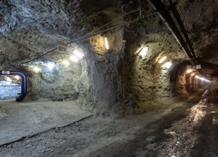 В Кемеровской области при обвале в шахте погибли люди