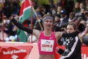 Россиянки выиграли Лондонский марафон