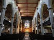 Великобритания: увольнение за Христа