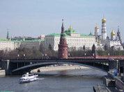 Золотая Москва не пугает дорогих иностранцев