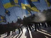 Украина, добро пожаловать в Империю!