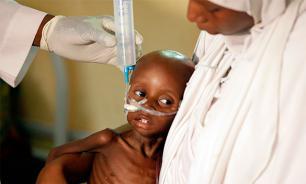 Пан Ги Мун: Более 800 млн человек в мире голодают